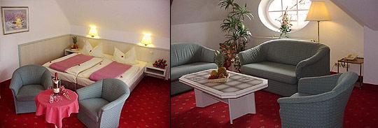 Hotelzimmer Hotelappartements & Ferienwohnung Hotel